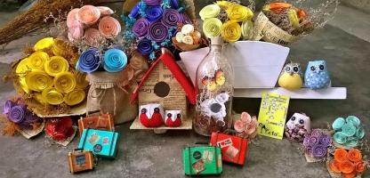 Shop quà tặng đẹp và chất nhất ở Sài Gòn