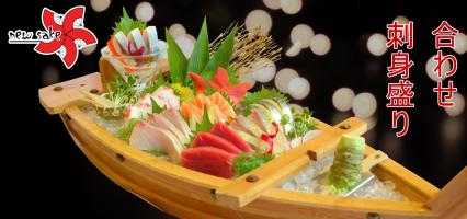 địa chỉ thưởng thức ẩm thực Nhật Bản tuyệt ngon bạn không nên bỏ qua trên phố Đào Tấn