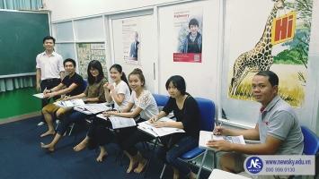 Trung tâm học tiếng Anh giao tiếp tốt nhất tại TPHCM
