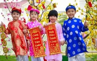 Ngày lễ quan trọng trong năm theo âm lịch ở Việt Nam