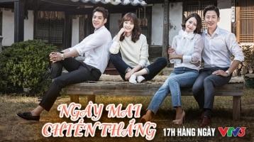 Bộ phim được khán giả Việt Nam quan tâm nhiều nhất trong năm 2016
