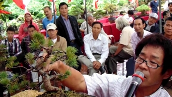 Nghệ nhân nổi tiếng ở Việt Nam