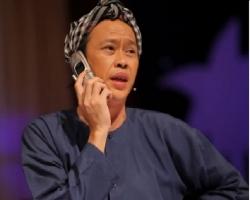 Nghệ sĩ hài nổi tiếng nhất Việt Nam