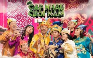 Nghệ sĩ hài Việt Nam ở miền Bắc được yêu thích nhất hiện nay.