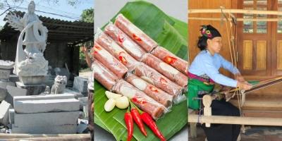 Nghề truyền thống lâu đời nhất của tỉnh Thanh Hóa