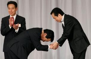 Nghi thức trong giao tiếp với người Nhật