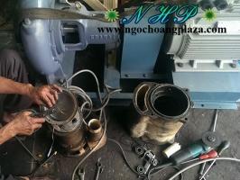 Dịch vụ khoan giếng chất lượng giá rẻ nhất tại TPHCM