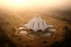 Ngôi chùa có kiến trúc ấn tượng nhất châu Á