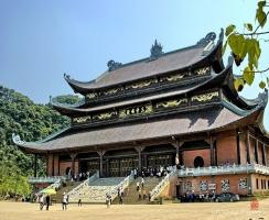 Ngôi chùa đẹp nhất Việt Nam