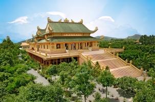 Ngôi chùa linh thiêng và cổ kính nhất Cần Thơ