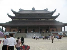 Ngôi chùa nổi tiếng nhất châu Á hiện nay