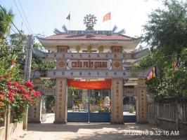 Ngôi chùa nổi tiếng nhất tại Bình Thuận