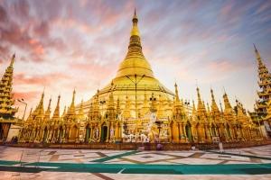 Ngôi đền nổi tiếng nhất trên thế giới