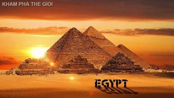 Ngôi đền kỳ vĩ nhất Ai Cập cổ đại