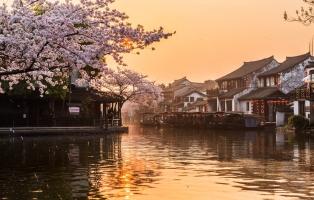Ngôi làng cổ đẹp nhất ở châu Á bạn không thể bỏ qua