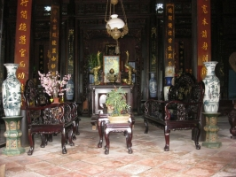 Ngôi nhà cổ đẹp nhất Việt Nam mà bạn nên biết