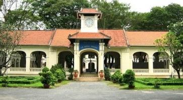 Ngôi trường THPT đẹp nhất Việt Nam
