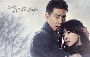 Bộ phim Hàn Quốc gây sốt toàn châu Á