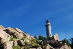 Ngọn hải đăng đẹp nhất Việt Nam