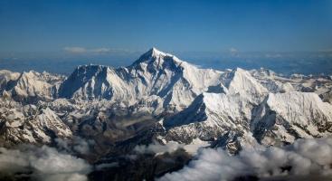 đỉnh núi cao nhất của bảy châu lục trên thế giới