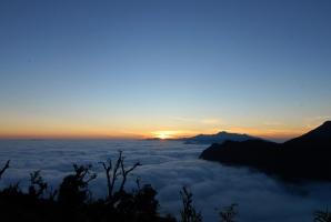 Ngọn núi có phong cảnh đẹp nhất Việt Nam