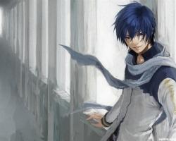 Người anh tuyệt vời nhất trong anime