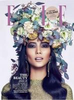 Người mẫu nữ nổi tiếng nhất Việt Nam