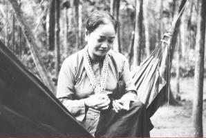 Người phụ nữ Việt Nam tiêu biểu nhất trong lịch sử