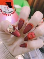 Tiệm làm nail đẹp và chất lượng nhất Hội An