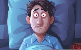 Nguyên nhân gây ra bệnh mất ngủ kéo dài thường xuyên