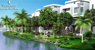 Lý do nên chọn mua Vinhomes Riva city Hải Phòng của Vingroup