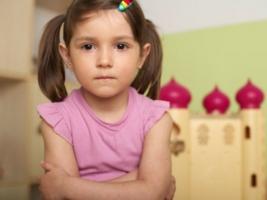 Nguyên tắc cha mẹ cần nhớ khi phạt trẻ