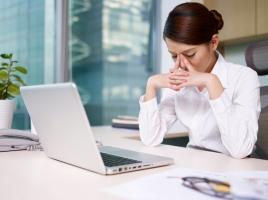Nguyên tắc bảo vệ sức khỏe dành cho người thường xuyên sử dụng máy tính