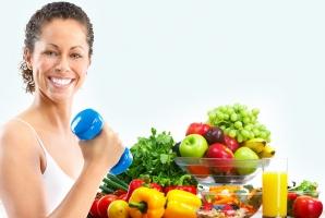 Nguyên tắc về dinh dưỡng cho người tập thể hình
