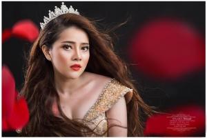 Tiệm trang điểm cô dâu đẹp nhất Châu Thành, Tiền Giang