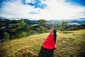 Studio chụp ảnh cưới đẹp nhất tại Quảng Trị