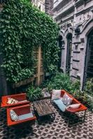 Quán cafe biệt thự đẹp nhất Hà Nội