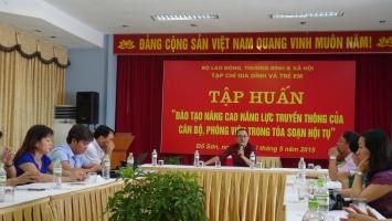 Nhà báo nổi tiếng của Việt Nam