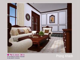 Thiết kế và thi công nội thất uy tín nhất tại Hải Dương