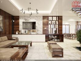 Công ty thiết kế nội thất uy tín nhất tại Hải Phòng