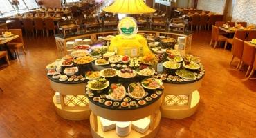 Nhà hàng 5 sao sang trọng bậc nhất ở Hà Nội
