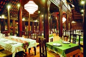 Nhà hàng ẩm thực & cafe ngon ở Huế
