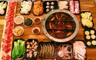Nhà hàng ẩm thực Nhật  nổi tiếng nhất ở Hà Nội