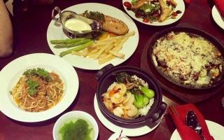 Nhà hàng quán ăn ngon nhất ở Quận Hoàn Kiếm - Hà Nội