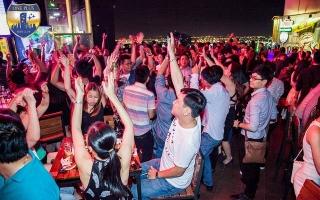 Nhà hàng Beer/Bar nổi tiếng nhất  Hồ Chí Minh