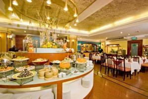 Nhà hàng Buffet  ngon nhất ở Royal City
