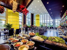 Nhà hàng buffet ngon nổi tiếng tại Đà Nẵng