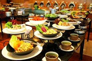 Nhà hàng buffet nổi tiếng ở Hà Nội mà bạn nên thử qua 1 lần