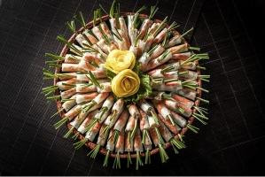 Nhà hàng tổ chức tiệc công ty tốt nhất ở Hà Nội