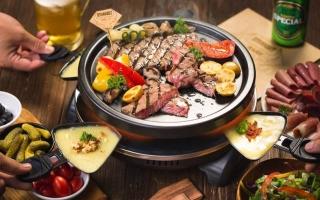 Nhà hàng ở Hà Nội thích hợp nhất cho cuộc hẹn hò